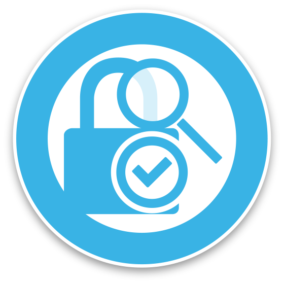 Resultado de imagen para icono de analisis de vulnerabilidades